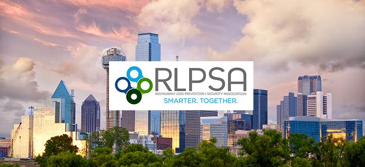 Tellermate at RLPSA 2018