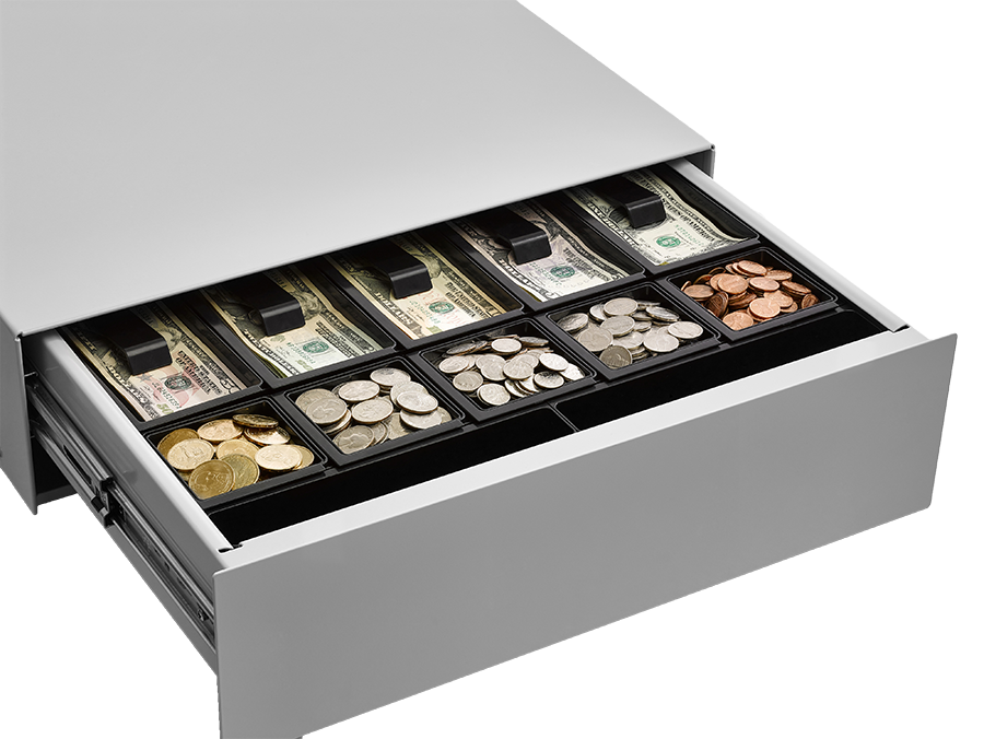 Intelligent Cash Drawer Products Tellermate T Ice