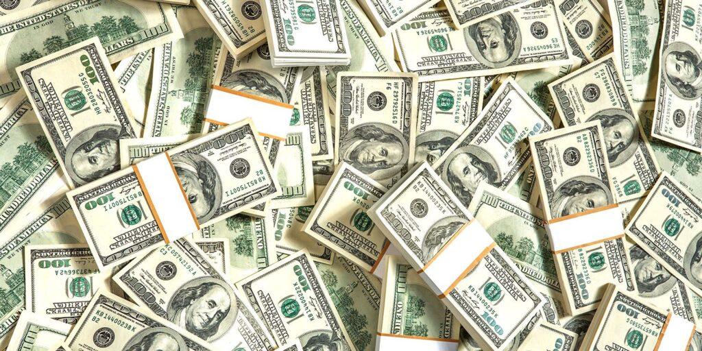 Cash Use USA