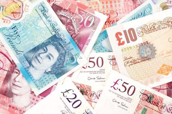 UK Cash Use